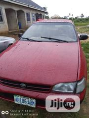 Toyota Carina 1999 Red | Cars for sale in Rivers State, Ikwerre