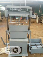 Quality Electric Vibrated Block Making Machine For Sale | Manufacturing Equipment for sale in Lagos State, Alimosho