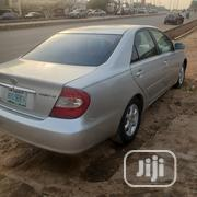 Toyota Camry 2004 Silver | Cars for sale in Oyo State, Ibadan North
