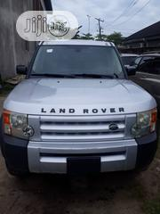 Land Rover LR3 2005 SE Silver | Cars for sale in Lagos State, Lagos Mainland