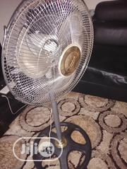 For Sale 8months Used :Sonik Standing Fan | Home Appliances for sale in Abuja (FCT) State, Kubwa