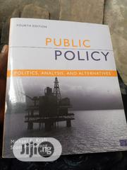 Public Policy | Books & Games for sale in Lagos State, Surulere