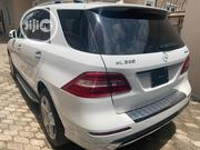 Mercedes-Benz C350 2014 White | Cars for sale in Lagos State, Ajah