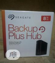 Seagate Backup Plus 8TB External Hard-drive   Computer Hardware for sale in Lagos State, Lekki Phase 1