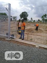 Gate Automation Installation In Nigeria By Teso Tech | Doors for sale in Delta State, Warri North