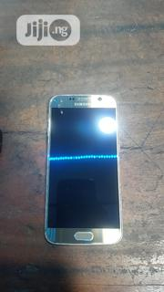 Samsung Galaxy I9500 S4 16 GB Gold | Mobile Phones for sale in Lagos State, Lagos Mainland