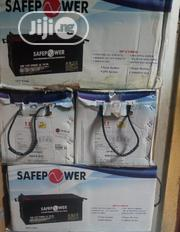 12volts 200ah Save Power Solar Battery | Solar Energy for sale in Lagos State, Ojo