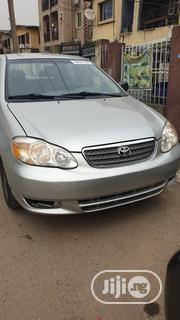 Toyota Corolla 2004 Silver | Cars for sale in Lagos State, Lagos Mainland