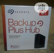 Seagate Backup Plus 8TB External Hard Drive   Computer Hardware for sale in Lagos State, Lekki Phase 2