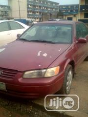 Toyota Camry 2001 Red | Cars for sale in Lagos State, Mushin