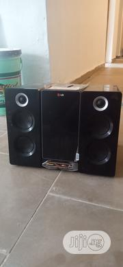 LG Home Theater | Audio & Music Equipment for sale in Lagos State, Agboyi/Ketu