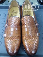 Franco Banetti Shoe(Monk Strap) | Shoes for sale in Lagos State, Surulere
