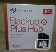 Seagate Backup Plus 8TB External Hard Drive   Computer Hardware for sale in Lagos State, Lagos Island