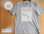 Puma Polo Shirt | Clothing for sale in Lagos State, Surulere