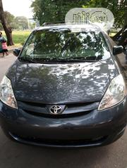 Toyota Sienna 2008 LE Gray | Cars for sale in Lagos State, Agboyi/Ketu