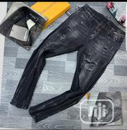 Quality Off-White Jeans Trousers | Clothing for sale in Lagos State, Lagos Island