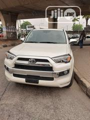 Toyota 4-Runner 2015 White | Cars for sale in Lagos State, Surulere