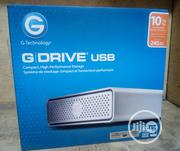 G-drive 10TB External Hard Drive | Computer Hardware for sale in Lagos State, Lagos Mainland