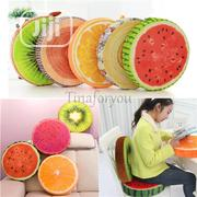 Fruit Throw Pillow | Home Accessories for sale in Lagos State, Ikeja