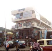 1st Floor Shops Office at Bodija Ibadan | Commercial Property For Rent for sale in Oyo State, Ibadan North