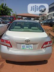 Toyota Camry 2010 Silver | Cars for sale in Abuja (FCT) State, Central Business District