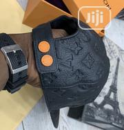 Original Louis Vuitton Face Cap Available | Clothing Accessories for sale in Lagos State, Surulere