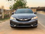 Honda Accord 2016 Gray | Cars for sale in Abuja (FCT) State, Central Business District