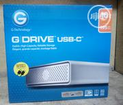 G-drive 10TB External Hard Drive USB Port C | Computer Hardware for sale in Lagos State, Victoria Island