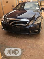 Mercedes-Benz E350 2010 Blue | Cars for sale in Lagos State, Ibeju
