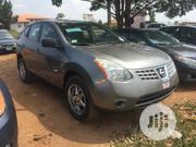 Nissan Rogue 2008 Gray | Cars for sale in Ondo State, Akure