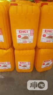 Kings Oil 25litera | Feeds, Supplements & Seeds for sale in Abuja (FCT) State, Central Business District