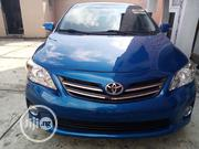 Toyota Corolla 2011 Blue | Cars for sale in Lagos State, Amuwo-Odofin