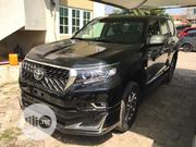 New Toyota Land Cruiser Prado 2019 Black | Cars for sale in Abuja (FCT) State, Central Business District