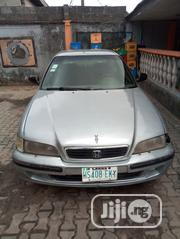 Honda Accord 1994 2.2 Aerodeck Gray   Cars for sale in Lagos State, Ajah
