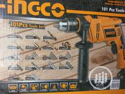 101pcs Ingco Tools Set | Electrical Tools for sale in Lagos State, Ojo