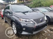 Lexus RX 2011 350 Gray | Cars for sale in Lagos State, Apapa