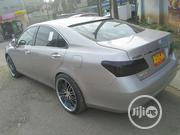Lexus ES 2008 Gold | Cars for sale in Lagos State, Ikeja