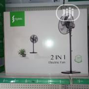 Syinix Standing Fan 16 Inch   Home Appliances for sale in Lagos State, Magodo