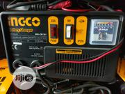 90A Ingco Battery Charger | Electrical Equipment for sale in Lagos State, Ojo
