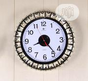 Led Wall Clock | Home Accessories for sale in Lagos State, Lagos Mainland