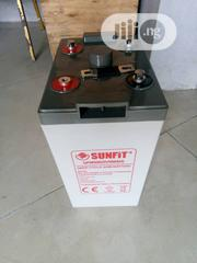 2V 500AH Sunfit Deep-cycle Inverter Battery | Electrical Equipments for sale in Lagos State, Ikeja