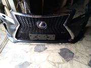 Front Bumper Lexus RX 350 2019 | Vehicle Parts & Accessories for sale in Lagos State, Mushin