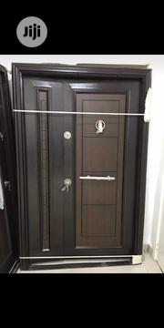 4ft (1200) Turkey Security Door. | Doors for sale in Lagos State, Surulere