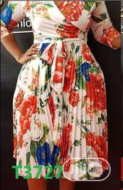 Lovely Pleted Laddies Gown   Clothing for sale in Lagos State, Lagos Island