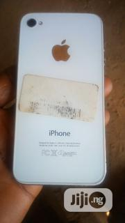 Apple iPhone 4s 32 GB White | Mobile Phones for sale in Abuja (FCT) State, Garki I