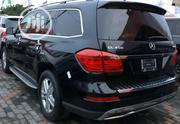 Mercedes-Benz GL Class 2013 GL 450 Black | Cars for sale in Lagos State, Lagos Island