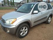 Toyota RAV4 2003 Automatic Silver   Cars for sale in Ondo State, Akure South