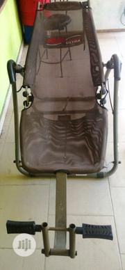 Lumber Support Back Massage Magic Stretcher | Tools & Accessories for sale in Akwa Ibom State, Uyo