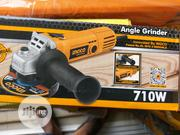 115mm Angle Grinder 710w | Electrical Tools for sale in Lagos State, Ojo