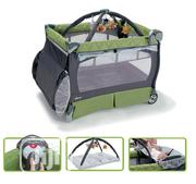 Chicco Pack N Play Baby Bed   Children's Gear & Safety for sale in Lagos State, Alimosho